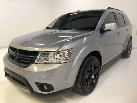 2018 Dodge Journey for sale at AUTO HOUSE PHOENIX in Peoria AZ