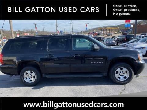 2012 Chevrolet Suburban for sale at Bill Gatton Used Cars in Johnson City TN