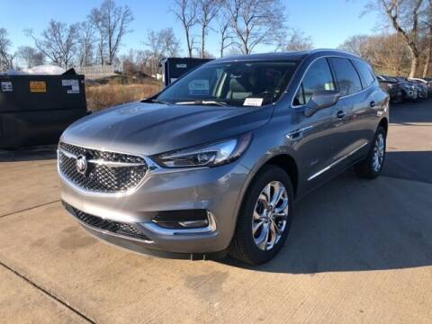 2021 Buick Enclave for sale at CON ALVARO ¡TODOS CALIFICAN!™ in Columbia TN
