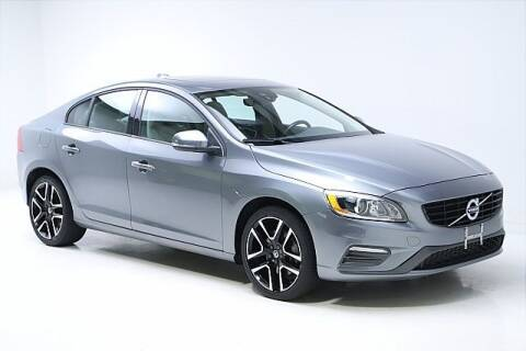 2017 Volvo S60 for sale at Carena Motors in Twinsburg OH