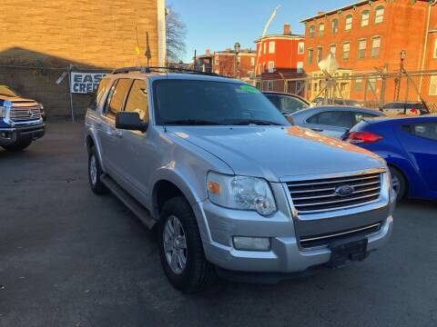 2009 Ford Explorer for sale at James Motor Cars in Hartford CT