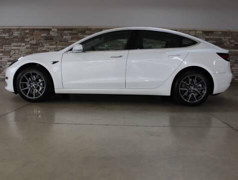 2019 Tesla Model 3 for sale at Bud & Doug Walters Auto Sales in Kalamazoo MI