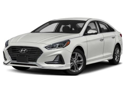 2019 Hyundai Sonata for sale at SULLIVAN MOTOR COMPANY INC. in Mesa AZ