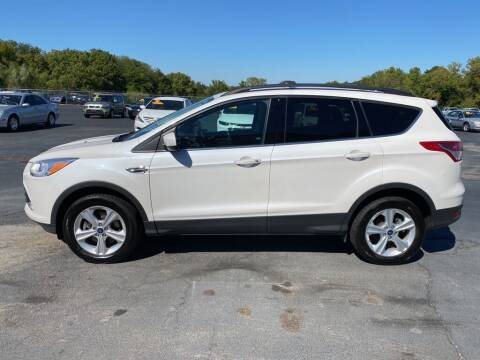 2013 Ford Escape for sale at CARS PLUS CREDIT in Independence MO
