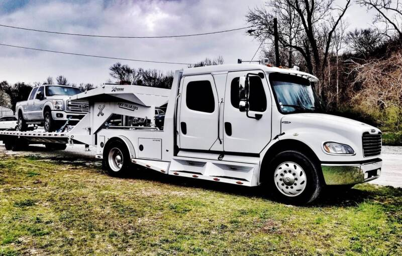 2005 Freightliner M2 106 for sale at Torque Motorsports in Rolla MO
