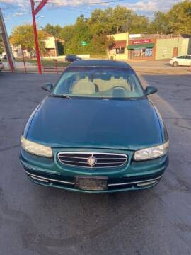 1997 Buick Regal for sale at North Hill Auto Sales in Akron OH