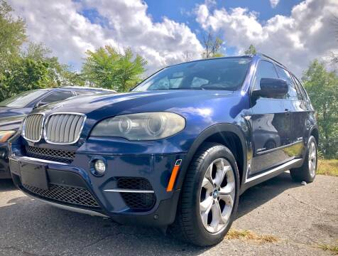 2011 BMW X5 for sale at Top Line Import of Methuen in Methuen MA