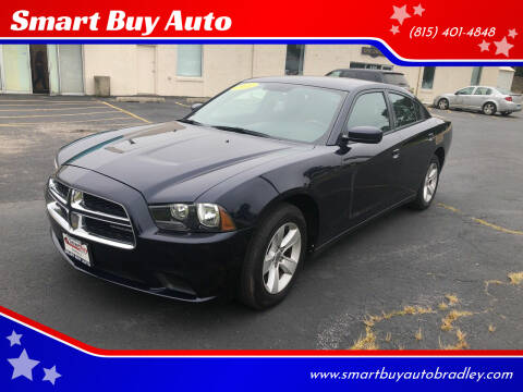 2011 Dodge Charger for sale at Smart Buy Auto in Bradley IL