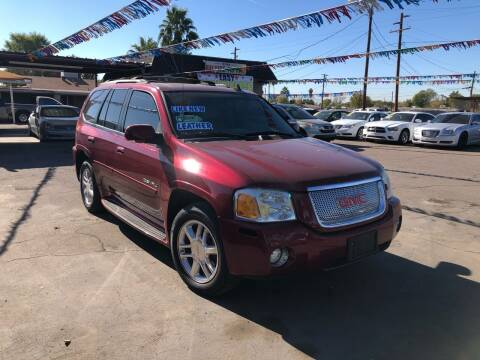 2007 GMC Envoy for sale at Valley Auto Center in Phoenix AZ