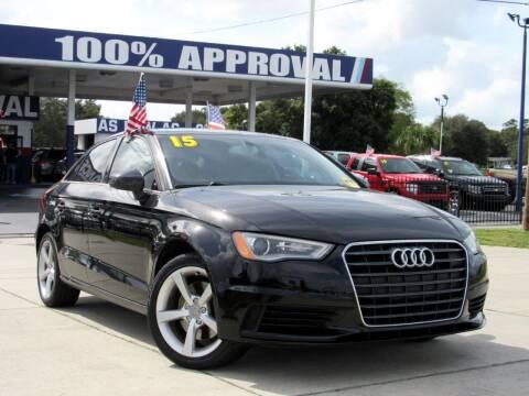 2015 Audi A3 for sale at Orlando Auto Connect in Orlando FL
