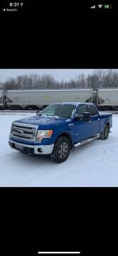 2013 Ford F-150 for sale at Bluesky Auto in Bound Brook NJ