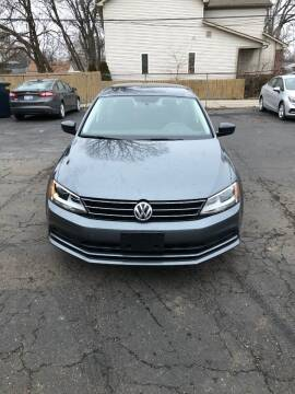 2016 Volkswagen Jetta for sale at Car Now LLC in Madison Heights MI