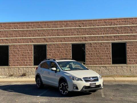 2016 Subaru Crosstrek for sale at A To Z Autosports LLC in Madison WI