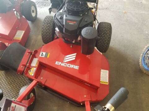 "2020 ENCORE HYDRO PRO 36"", for sale at Dukes Automotive LLC in Lancaster SC"