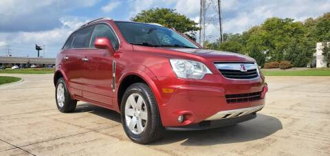 2009 Saturn Vue for sale at Lease Car Sales 3 in Warrensville Heights OH