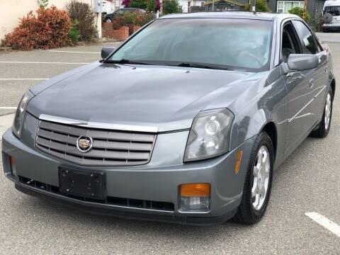 2004 Cadillac CTS for sale at JENIN MOTORS in Hayward CA