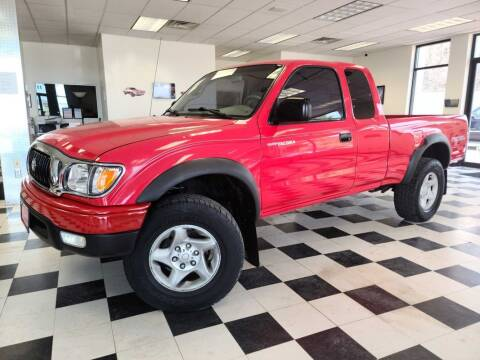2001 Toyota Tacoma for sale at Cool Rides of Colorado Springs in Colorado Springs CO