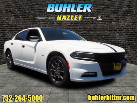 2018 Dodge Charger for sale at Buhler and Bitter Chrysler Jeep in Hazlet NJ