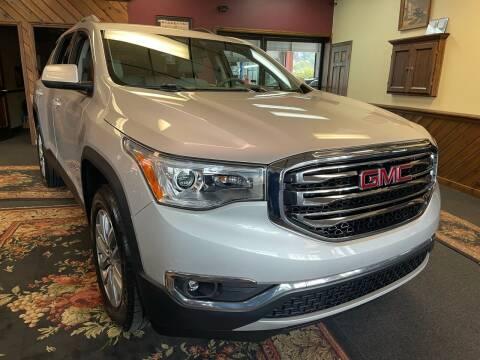 2017 GMC Acadia for sale at John Warne Motors in Canonsburg PA