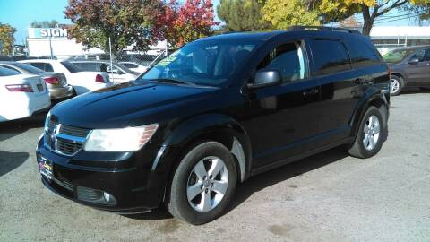 2010 Dodge Journey for sale at Larry's Auto Sales Inc. in Fresno CA