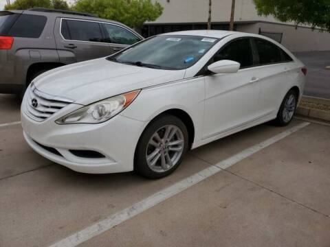 2011 Hyundai Sonata for sale at Arizona Auto Resource in Tempe AZ