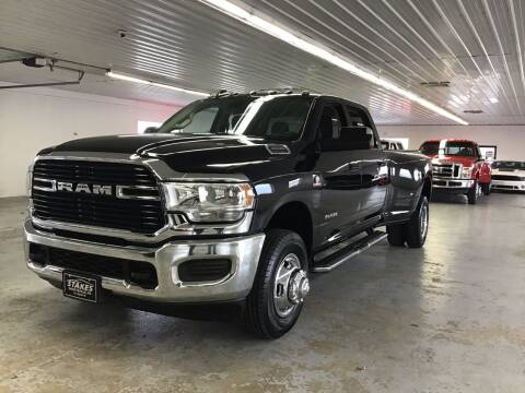 2020 RAM Ram Pickup 3500 for sale at Stakes Auto Sales in Fayetteville PA