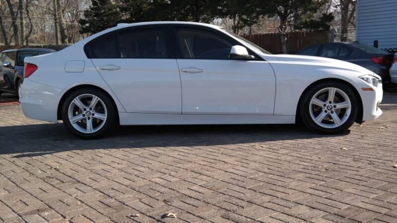 2012 BMW 3 Series for sale at Cars-KC LLC in Overland Park KS