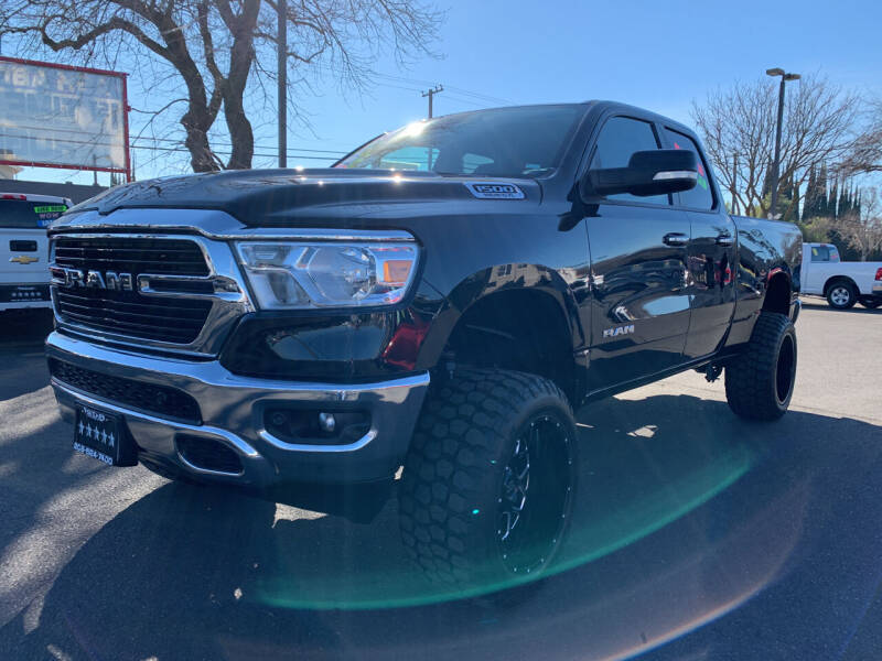 2020 RAM Ram Pickup 1500 for sale at 5 Star Auto Sales in Modesto CA