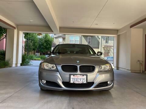 2011 BMW 3 Series for sale at Ronnie Motors LLC in San Jose CA