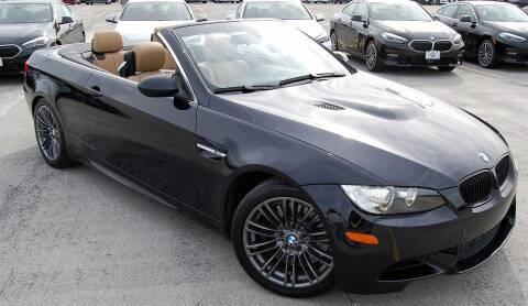 2008 BMW M3 for sale at Bimmer Sales LTD in Great Falls VA