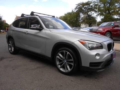 2015 BMW X1 for sale at H & R Auto in Arlington VA
