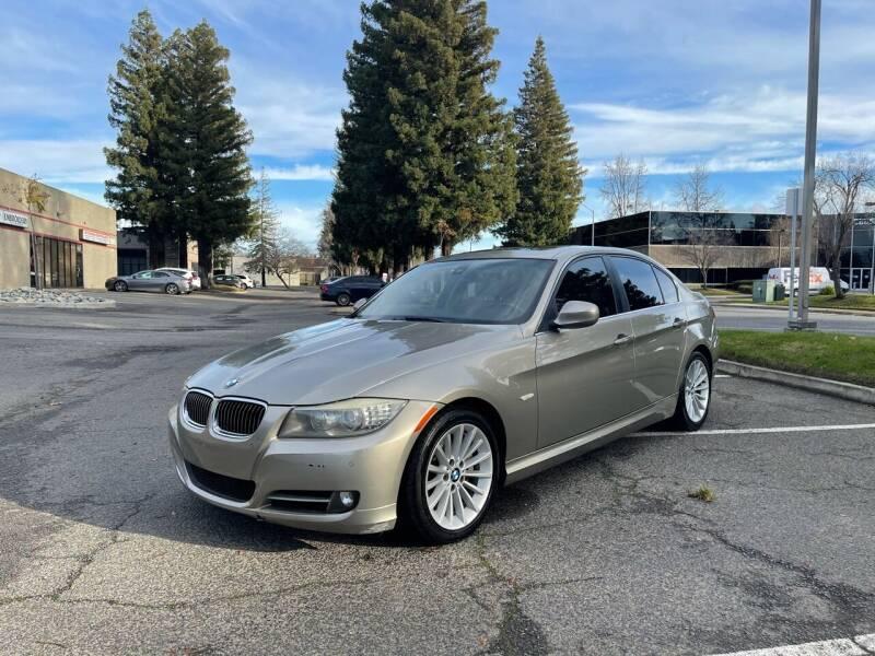 2011 BMW 3 Series for sale at TREE CITY AUTO in Rancho Cordova CA