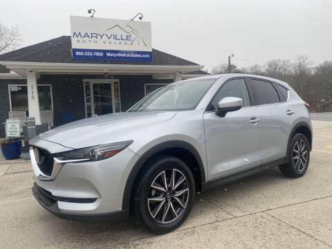2018 Mazda CX-5 for sale at Maryville Auto Sales in Maryville TN
