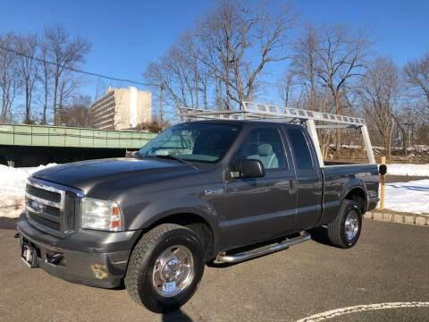 2006 Ford F-250 Super Duty for sale at Mula Auto Group in Somerville NJ