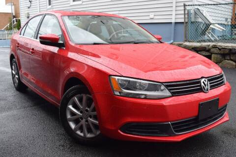 2013 Volkswagen Jetta for sale at VNC Inc in Paterson NJ