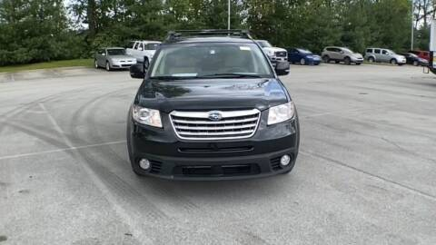 2008 Subaru Tribeca for sale at Cj king of car loans/JJ's Best Auto Sales in Troy MI