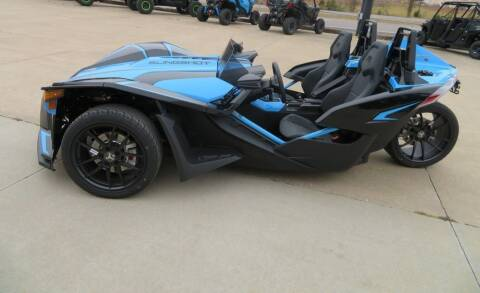 2020 Polaris Slingshot® R for sale at Head Motor Company - Head Indian Motorcycle in Columbia MO