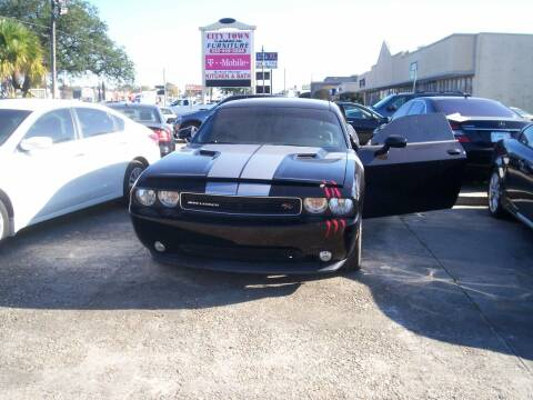 2011 Dodge Challenger for sale at Louisiana Imports in Baton Rouge LA