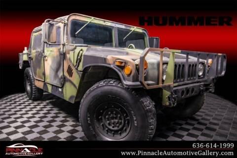 1991 AM General Hummer