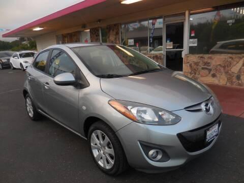 2011 Mazda MAZDA2 for sale at Auto 4 Less in Fremont CA