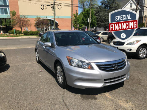 2011 Honda Accord for sale at 103 Auto Sales in Bloomfield NJ