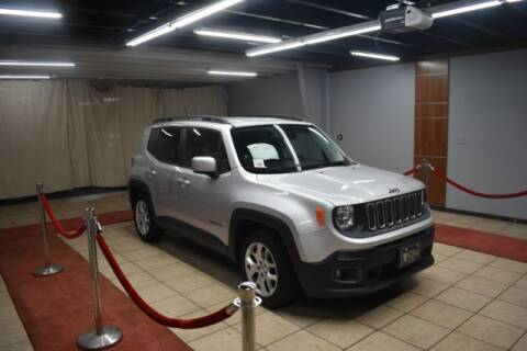 2015 Jeep Renegade for sale at Adams Auto Group Inc. in Charlotte NC