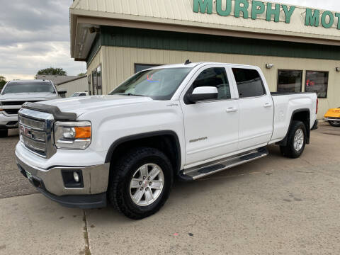 2014 GMC Sierra 1500 for sale at Murphy Motors Next To New Minot in Minot ND