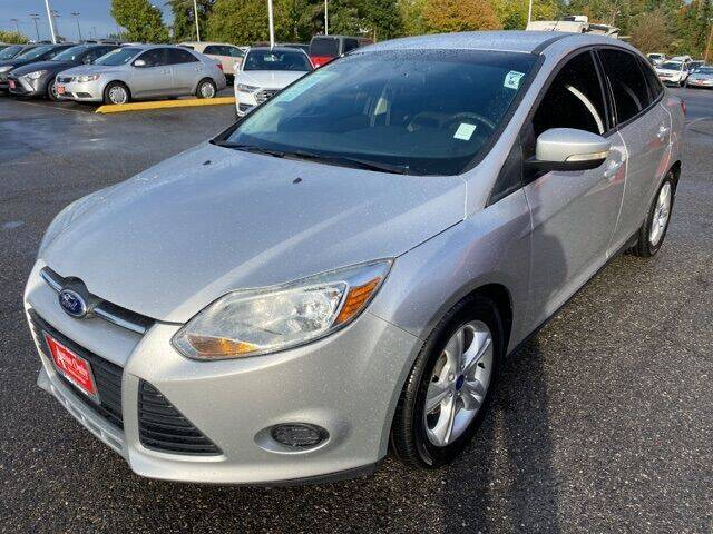 2014 Ford Focus for sale at Autos Only Burien in Burien WA