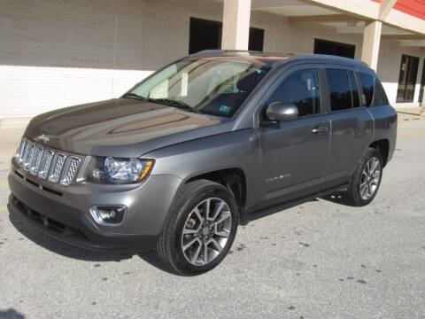 2014 Jeep Compass for sale at PRIME AUTOS OF HAGERSTOWN in Hagerstown MD