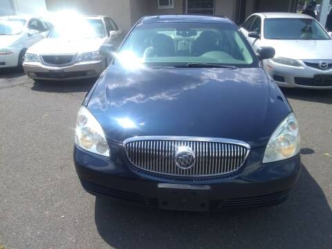 2006 Buick Lucerne for sale at Wilson Investments LLC in Ewing NJ