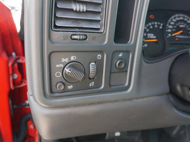 2007 GMC Sierra 1500 Classic Work Truck - Chelsea MI