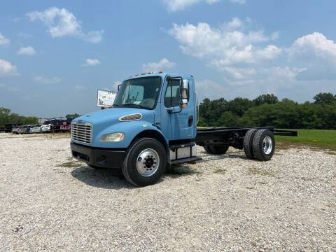 2005 Freightliner Business class M2 for sale at Ken's Auto Sales & Repairs in New Bloomfield MO