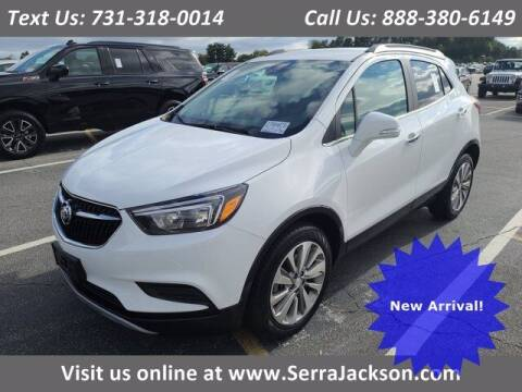 2019 Buick Encore for sale at Serra Of Jackson in Jackson TN
