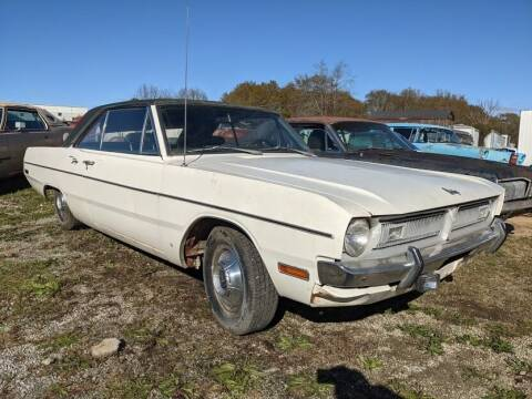 1970 Dodge Dart for sale at Classic Cars of South Carolina in Gray Court SC